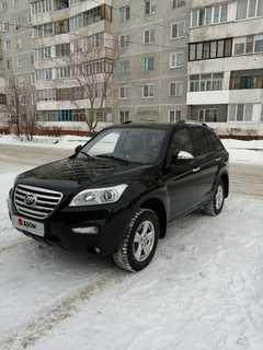 Омск X60 2014