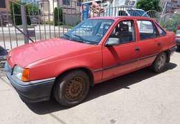 Краснодар Kadett 1986