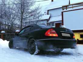 Нижневартовск E-Class 2004