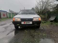 Прокопьевск 21099 1998