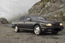 Томск Cedric 1994