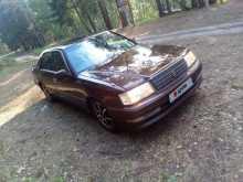 Курган Crown 1995