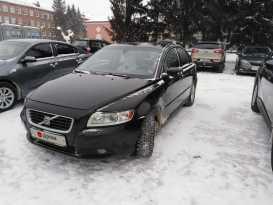 Омск S40 2007