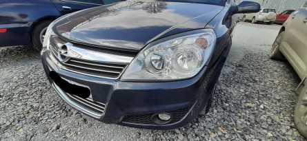 Кемерово Opel Astra 2008
