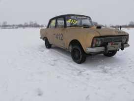 Красноярск 412 1993
