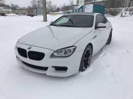 Тюмень BMW 6-Series 2013