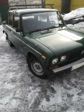 Кызыл 2106 1998