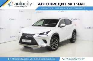 Новосибирск NX300 2018