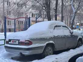 Тюмень 31105 Волга 2006