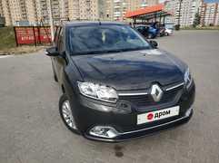 Ярцево Renault Logan 2014