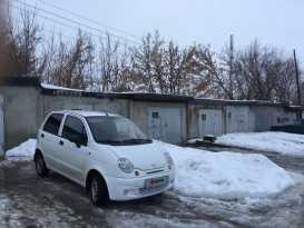 Оренбург Matiz 2013