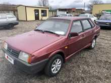 Усть-Лабинск 21099 1994