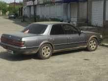 Челябинск Cresta 1989