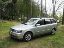 Октябрьское Astra 2002