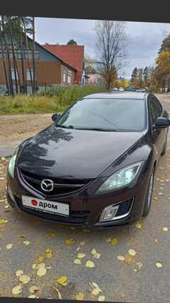 Нерюнгри Mazda6 2008