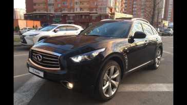Краснодар QX70 2013