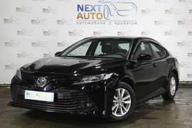 Чебоксары Toyota Camry 2020