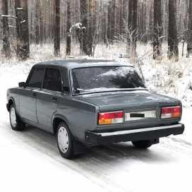 Грозный 2107 2011