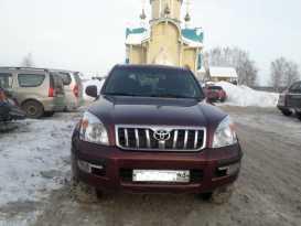 Киров Land Cruiser Prado
