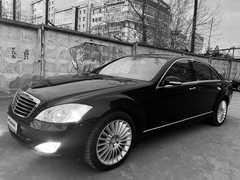 Иркутск S-Class 2007