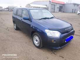 Красноярск Toyota Probox 2015