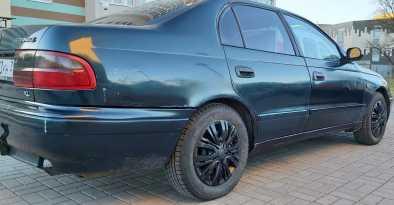 Калининград Carina E 1994