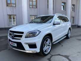 Иркутск GL-Class 2014