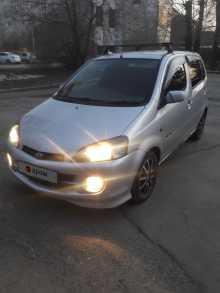 Курган YRV 2000