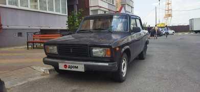 Белгород 2107 2008