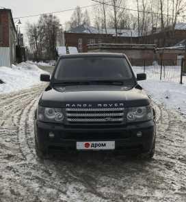 Нижний Тагил Range Rover Sport