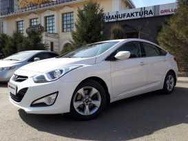 Омск i40 2014