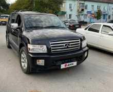 Каспийск QX56 2005
