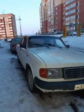 Пермь 31029 Волга 1993