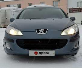 Сургут 407 2008