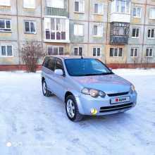 Омск HR-V 2003