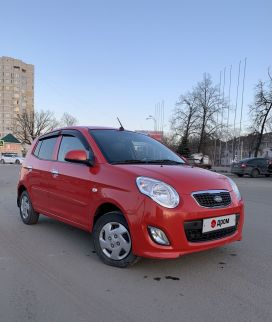 Брянск Picanto 2010