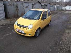 Кемерово Matiz 2005