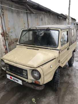 Екатеринбург ЛуАЗ-969 1991
