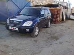 Сургут Tiggo T11 2007