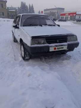Горно-Алтайск 2109 1999