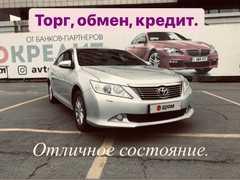 Иркутск Camry 2012