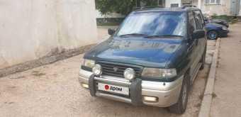 Севастополь MPV 1996