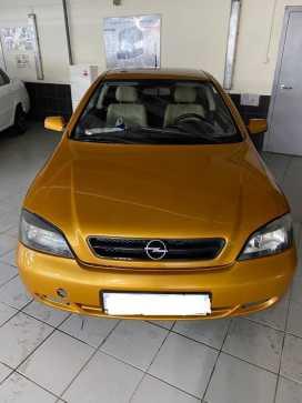 Кемерово Astra 2002