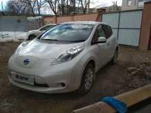 Иваново Leaf 2012