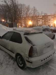 Подольск Civic 1997
