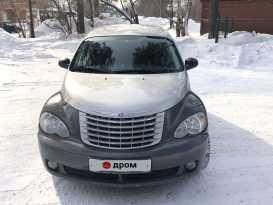 Томск PT Cruiser 2006