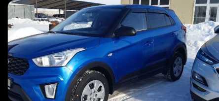 Котлас Hyundai Creta 2021