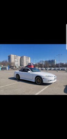 Новосибирск Soarer 1993