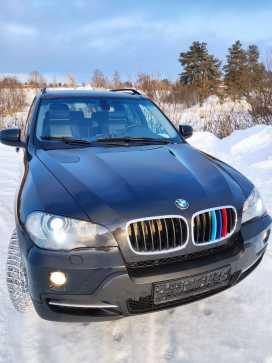 Поварово BMW X5 2008