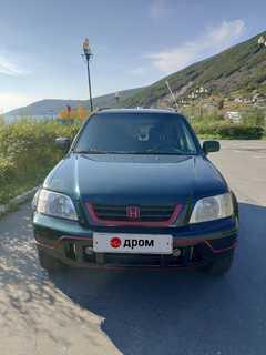 Магадан CR-V 1999